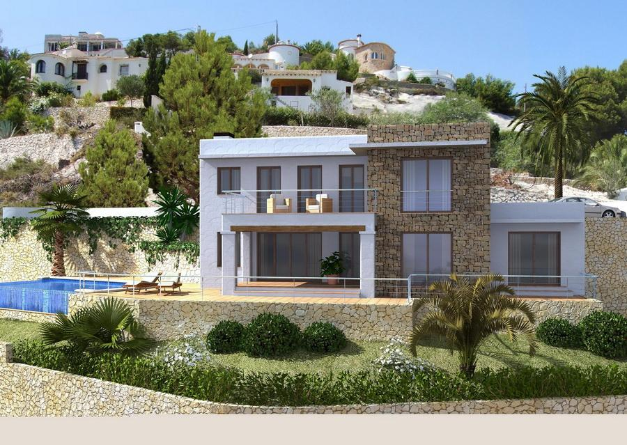 Недвижимость в испании аренда цены