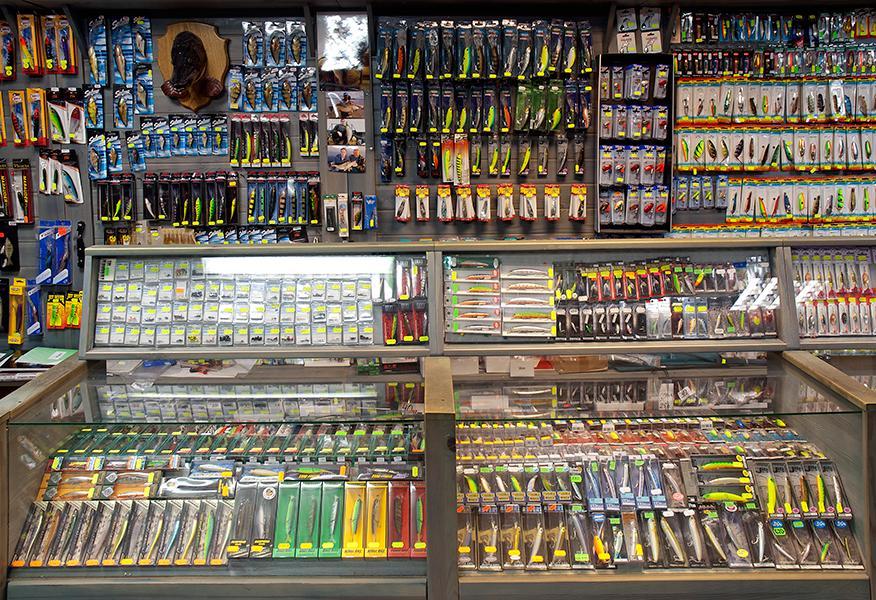 магазин рыболов в твери каталог товарова