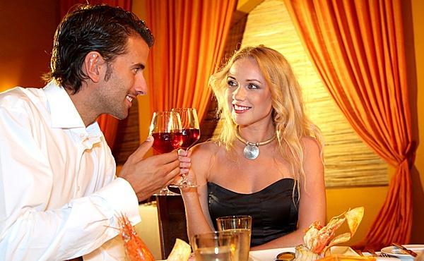 Speed dating in sweden