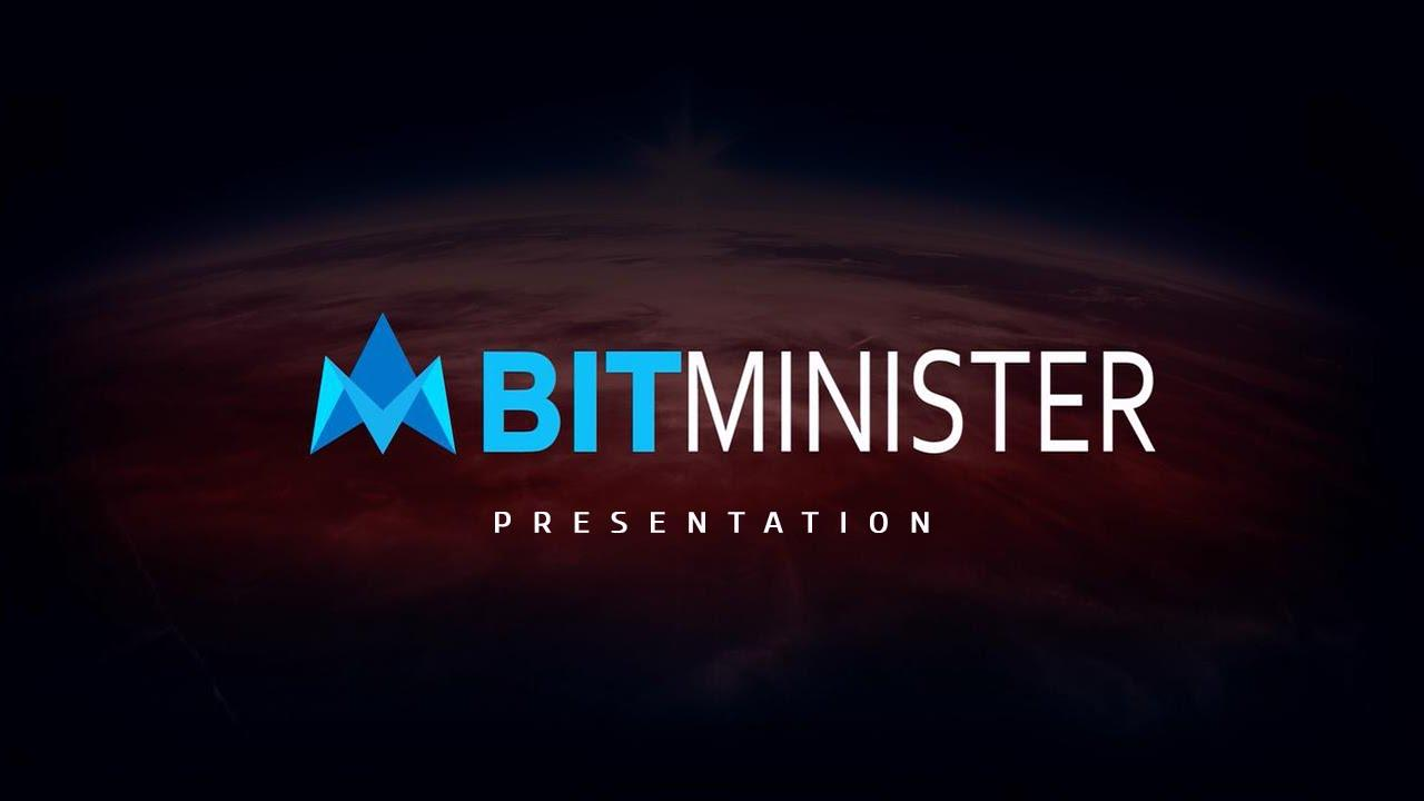 Bit Minister Limited